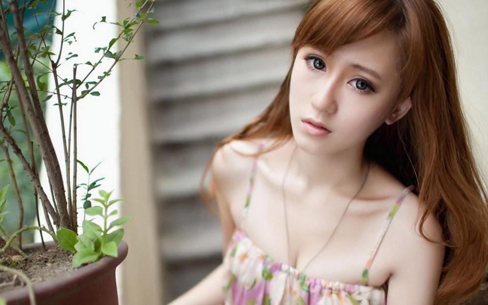 小清新萝莉美女-美女图库_性感写真_清纯可爱女生图片