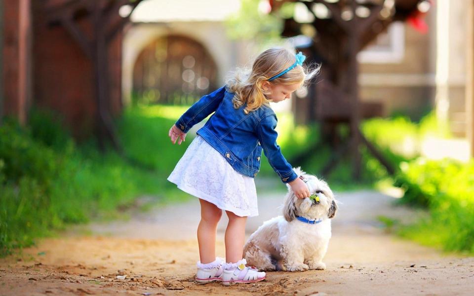 可爱小女孩壁纸_可爱超萌小女孩壁纸