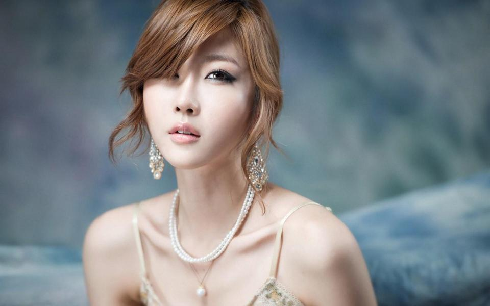 韩国壁纸桌面_韩国美女黄美姬高清壁纸-电脑桌面壁纸_壁纸大全