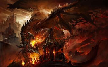 魔兽世界高清壁纸热门下载