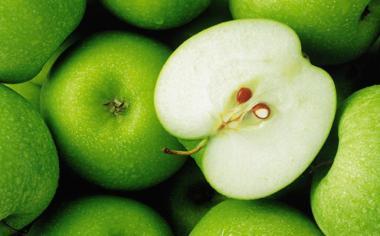 青苹果图片壁纸下载