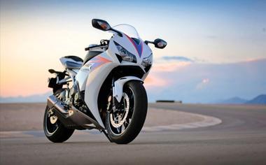 炫酷摩托车高清壁纸