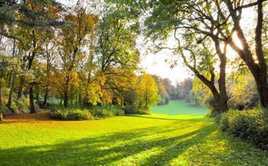 超美的自然风景唯美桌面壁纸