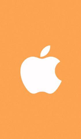 苹果标志手机壁纸高清壁纸